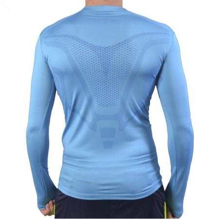 Tермо-футболка Europaw голубая 00371