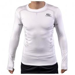 Tермо-футболка Europaw белая 00378