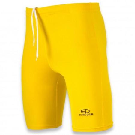 Велосипедки Europaw желтые