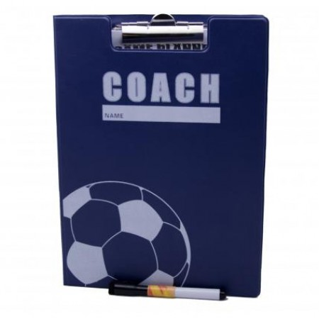 Планшет тактический Europaw футбол 2 euro-00515