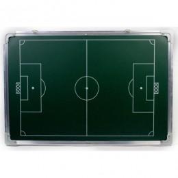 Доска тактическая настенная футбол Europaw 40х60 euro-01055