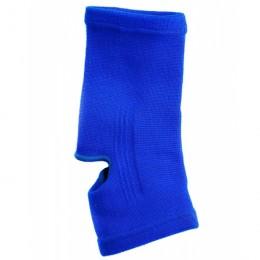 Голеностоп тканевый синий Europaw euro-01056