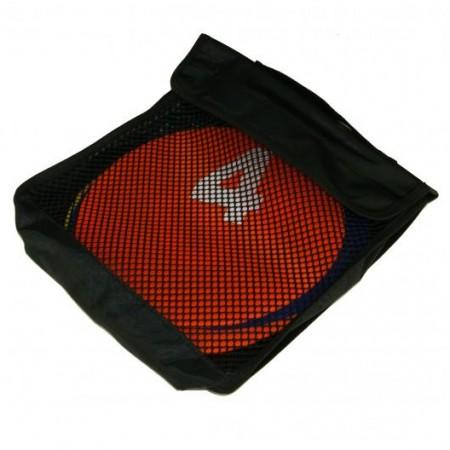Маркер тренировочный (набор 5 цветов 10 шт.) + сумка euro-01814
