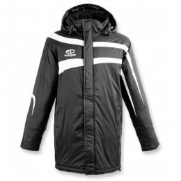 Куртка зимняя Europaw TeamLine черная wint-euro-00631