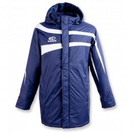 Куртка зимняя Europaw TeamLine синяя wint-euro-00639