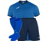 Детская футбольная форма Joma ACADEMY 101097.703(футболка+шорты+гетры)