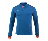 Кофта спортивная на пуговицах Joma OLIMPIA FLASH 100670.700