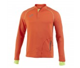 Кофта спортивная на пуговицах Joma OLIMPIA FLASH 100670.800
