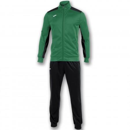 Спортивный костюм Joma ACADEMY 101096.451 зеленый