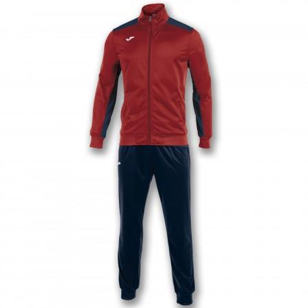 Спортивный костюм Joma ACADEMY 101096.603 красный