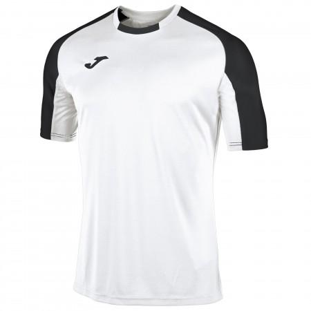 Футболка JOMA ESSENTIAL 101105.201 белая