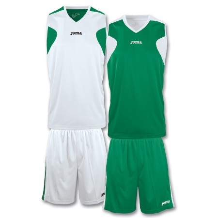 Комплект двусторонний для баскетбола JOMA 1184.452