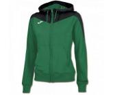 Куртка женская с капюшоном Joma SPIKE 900237.451