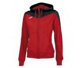 Куртка женская с капюшоном Joma SPIKE 900237.601