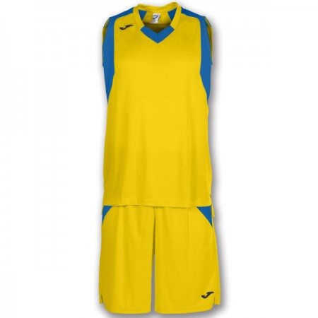 Комплект баскетбольной формы JOMA Final 101115.907