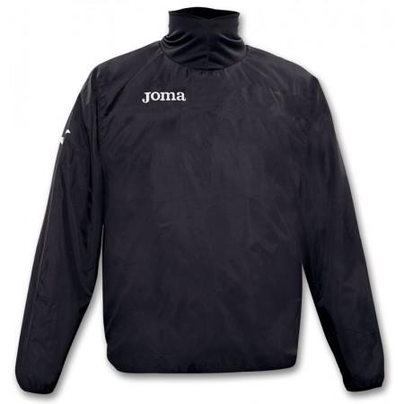 Ветровка JOMA ALASKA 5001.13.10 черная