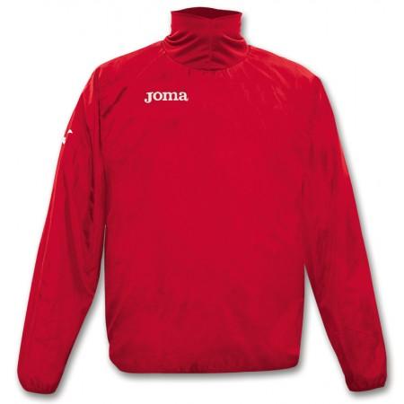 Ветровка JOMA ALASKA 5001.13.60 красная