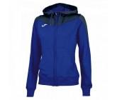 Куртка женская с капюшоном Joma SPIKE 900237.703