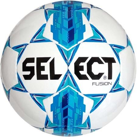 Мяч футбольный SELECT Fusion размер 3 белый