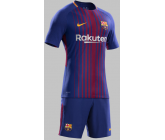 Футбольная форма Nike FC Barcelona home Kit