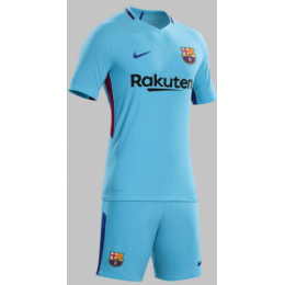 Футбольная форма Nike FC Barcelona away Kit(ФК Барселона)