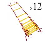 Лестница для тренировок с 12-ю ступеньками EUROPAW FB-model:812