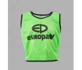 Манишка Europaw logo 3\4 зеленая FB-00624