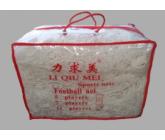 Сетка для футбола на ворота FB-model:9006 EUROPAW