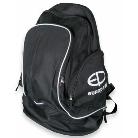 Рюкзак EUROPAW черный FB-01