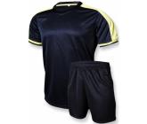 Футбольная форма Europaw club FB-006.8 голубо-т.синяя