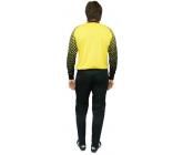 Вратарская футбольная форма 2014 желтая EUROPAW RF-model:82VF