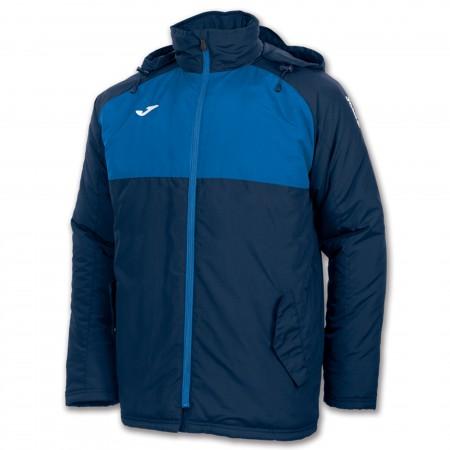 Куртка Joma ALASKA 100289.307 сине-голубая