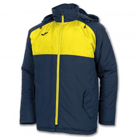 Куртка Joma ALASKA 100289.309 сине-желтая