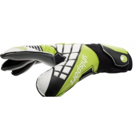 Вратарские перчатки uhlsport ELIMINATOR SOFT GRAPHIT SF 100019001
