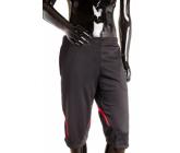 Бриджи черно - красные EUROPAW FB-model:119521Bk