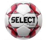 Мяч футбольный сувенирный Select Brilliant Super mini 810206 белый