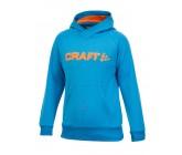 Термобелье Craft 1902454 Stretch Straight Pant J 2462 2310 Focus/Flourange
