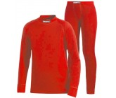 Комплект детского термобелья Craft Active Multi 2-pack Jr 1900263 1430 BRIGHT RED