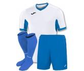Комплект футбольной формы Joma CHAMPION IV 100683.207(футболка+шорты+гетры)