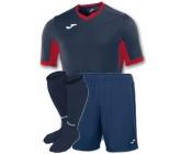 Футбольная форма Joma CHAMPION IV 100683.306(футболка+шорты+гетры)
