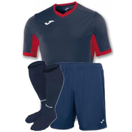 Акци! Хит! Футбольная форма Joma CHAMPION IV 100683.306(футболка шорты гетры)
