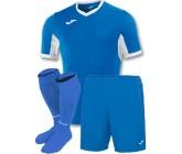 Комплект футбольной формы Joma CHAMPION IV kit100683.702(футболка+шорты+гетры)