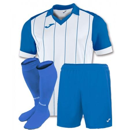 Акция! Комплект футбольной формы Joma GRADA 100680.207(футболка+шорты+гетры)