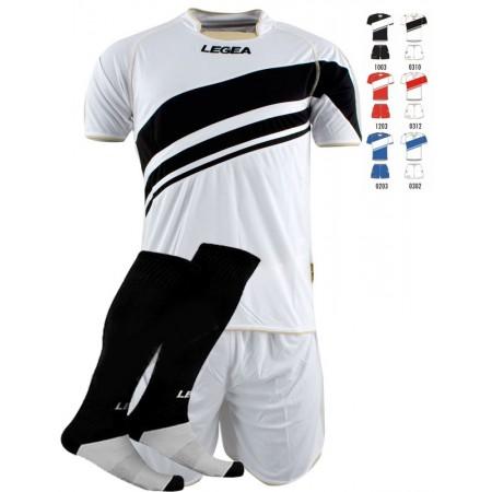 Футбольная форма Legea LABRAZA (футболка+шорты+гетры)