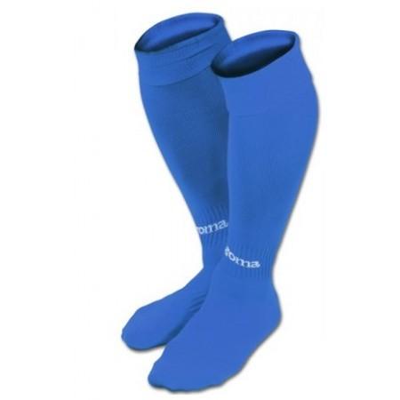 Футбольная форма Joma ESSENTIAL (футболка, шорты, гетры) синяя
