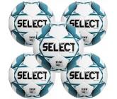 Футбольные мячи оптом Select TEAM FIFA 5 шт, размер 5