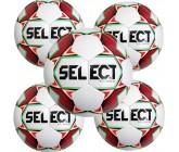Футбольные мячи оптом Select TALENTO 5 шт, размеры: 3,4,5 на выбор