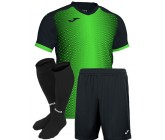 Комплект футбольной формы Joma SUPERNOVA 101284.117(футболка+шорты+гетры)