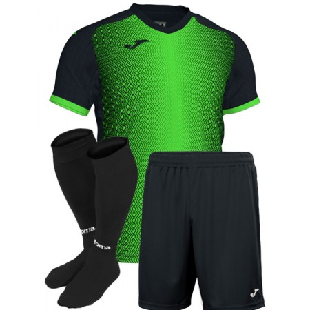 Футбольная форма Joma SUPERNOVA 101284.117(футболка+шорты+гетры)
