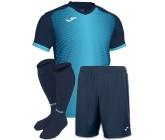 Комплект футбольной формы Joma SUPERNOVA 101284.342(футболка+шорты+гетры)